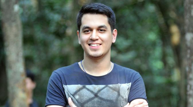 Profil dan Biodata Kevin Julio