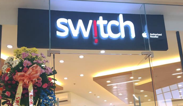 Switch Store