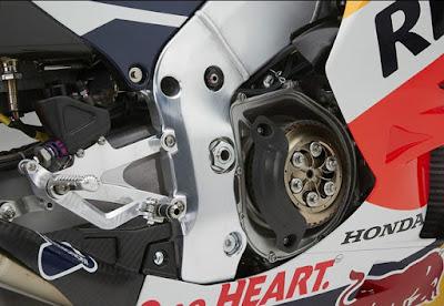 Hanya Bisa Pakai, Marquez Tidak Mampu Kembangkan RC213V