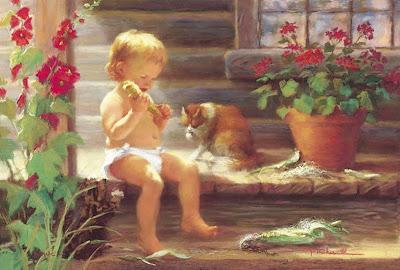 """""""Palavra do SENHOR que veio a Jeremias, dizendo: Dispõe-te, e desce à casa do oleiro, e lá ouvirás as minhas palavras. Desci à casa do oleiro, e eis que ele estava entregue à sua obra sobre as rodas. Como o vaso que o oleiro fazia de barro se lhe estragou na mão, tornou a fazer dele outro vaso, segundo bem lhe pareceu"""" - Jeremias 18.1-5."""