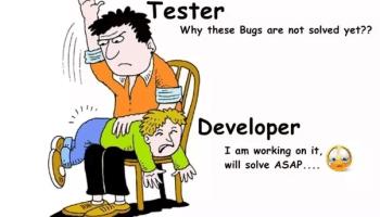 Cách viết một bug report tốt ~ Tester | Kiểm Thử Phần Mềm