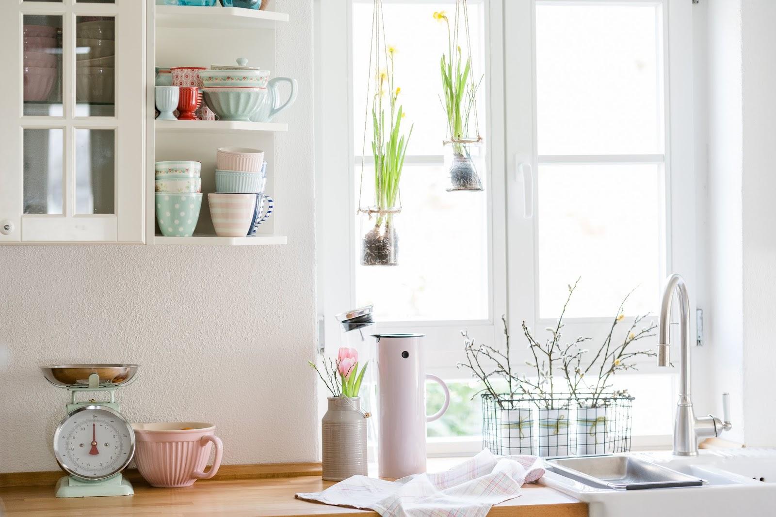 kitchenstories oder meine lieblingsecke in der k che pomponetti. Black Bedroom Furniture Sets. Home Design Ideas