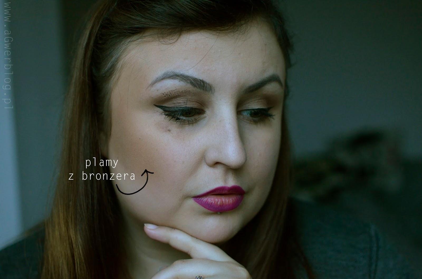 5 rzeczy których kobiety nie lubią w makijażu
