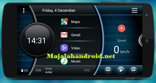 Car Launcher Pro V1.3.9.1 APK Android