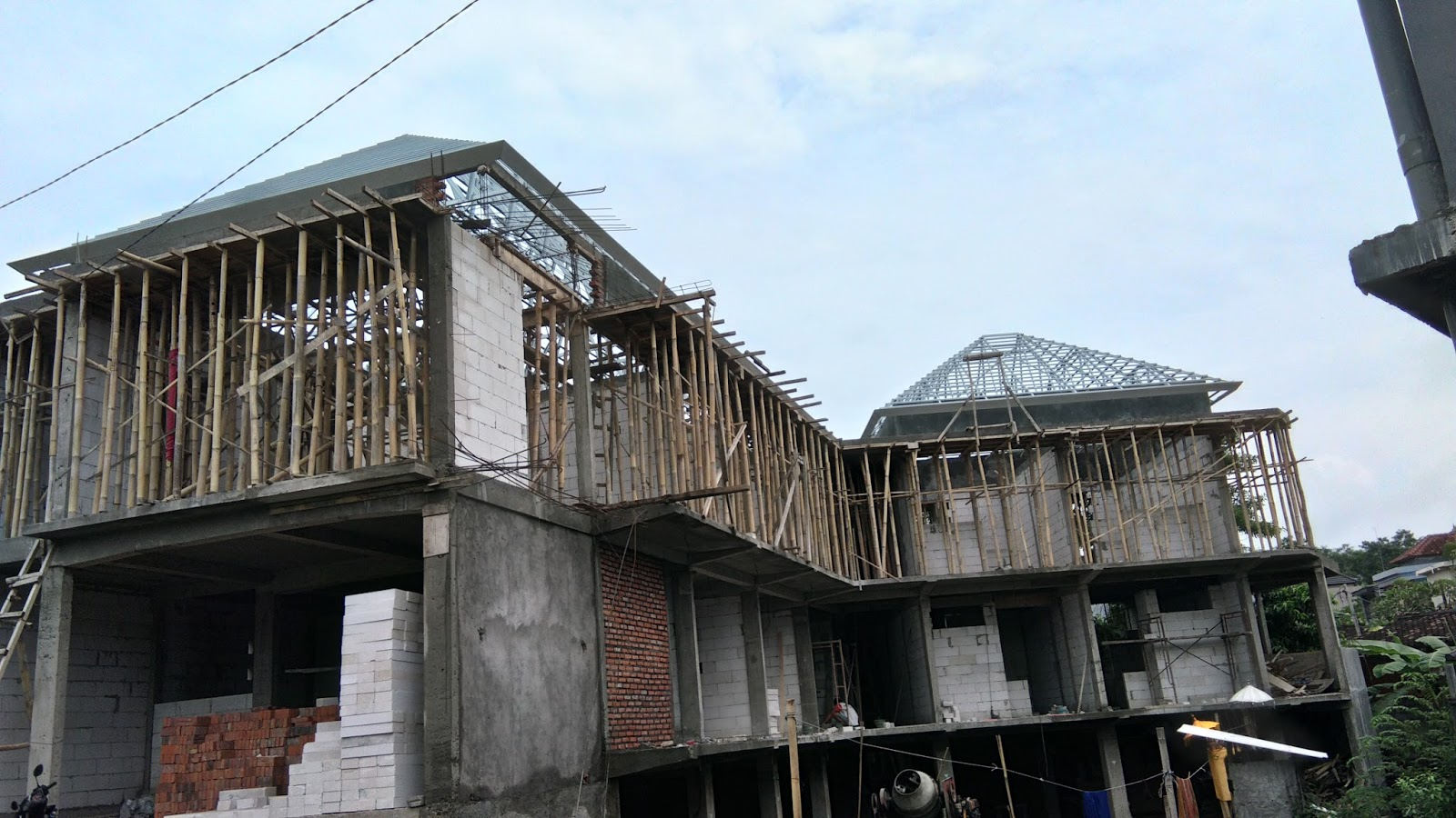 Harga Kap Baja Ringan Di Bali Jual Murah Denpasar
