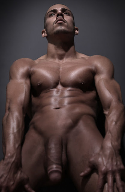 Mandingo naked