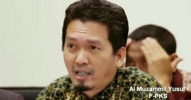 PKS Tetap Oposisi Karena Loyal Pada Rakyat