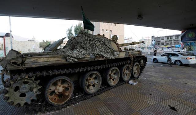 الأمم المتحدة: قتال عنيف في صنعاء بعد مقتل صالح, وأوامر بإخلائها من المدنيين