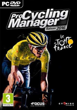 Pro Cycling Manager 2016 PC Full Español