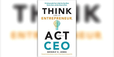 download Gratis EBook Think Like an Entrepreneur, Act Like a CEO ($14 Value) FREE For a Limited Time