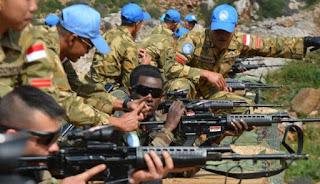SUDAH TERBUKTI! TNI jadi No Satu di Dunia Karena Gunakan Senjata Buatan Dalam Negeri - Commando