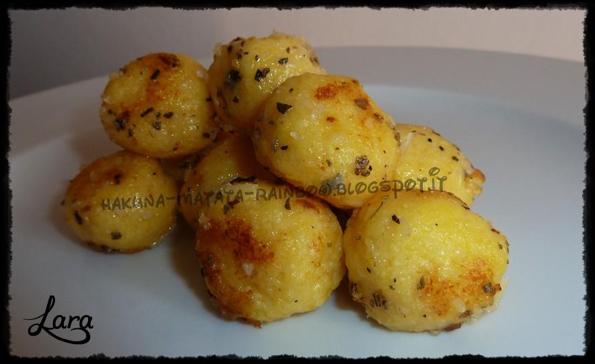 http://cucinaconlara.blogspot.it/2015/02/gnocchetti-di-polenta-e-taleggio.html