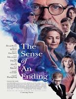 El sentido de un final (2017) subtitulada