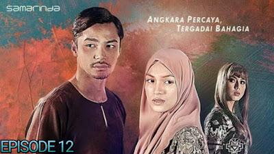 Tonton Drama Nur 2 Episod 12