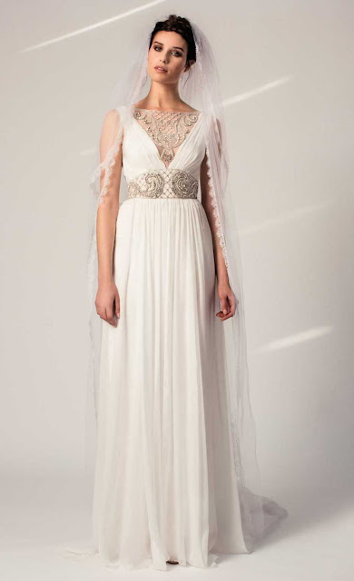 Used Temperley London Wedding Dress