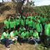 Body Shop Athletic Club realiza jornada de reforestación