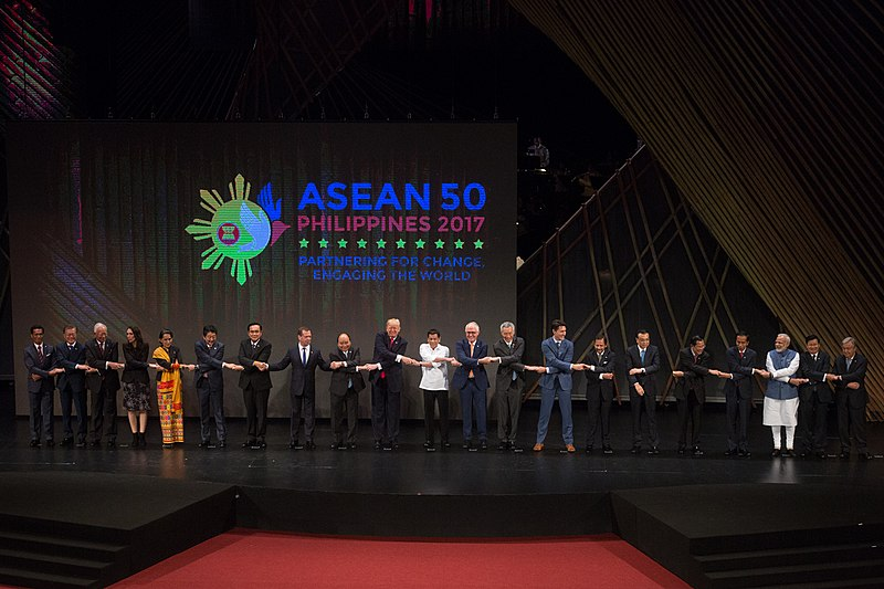 The ASEAN Summit promotes cooperation in the region.