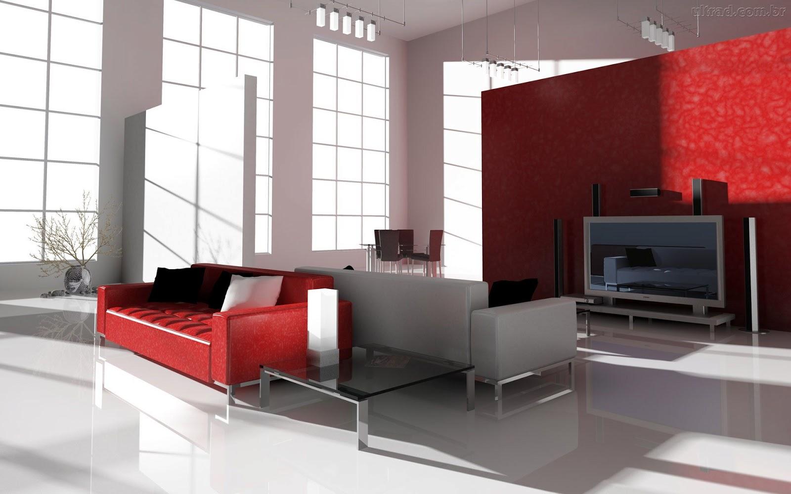 Ancora muebles junio 2013 for Sala design moderno
