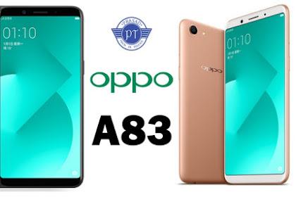 Cara Buka Teladan Oppo A83/Flashing Tested Work 100%