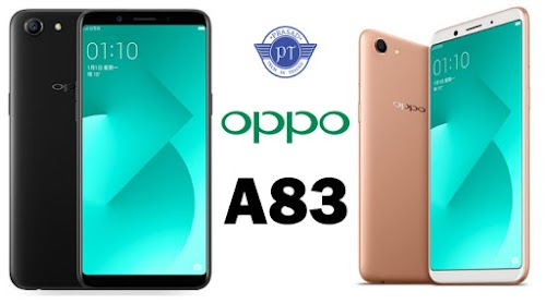 Cara Buka Teladan Oppo A83/Flashing Tested Work 100%