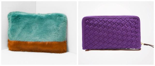 Desain Clutch Bags Wanita