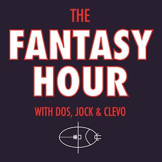 The Fantasy Hour AFL Fantasy