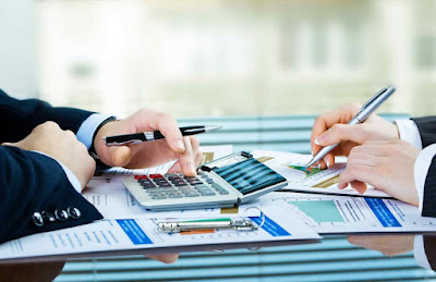 مطلوب مدير حسابات للعمل في شركه الوسام بالجيزه - وظائف خالية -وظائف محاسبين
