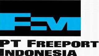 Lowngan Kerja PT Freeport Indonesia Penempatan Papua
