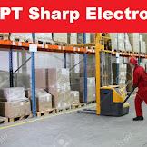 Loker Resmi Tingkat SMA/SMK PT Sharp Electronics Indonesia 2017