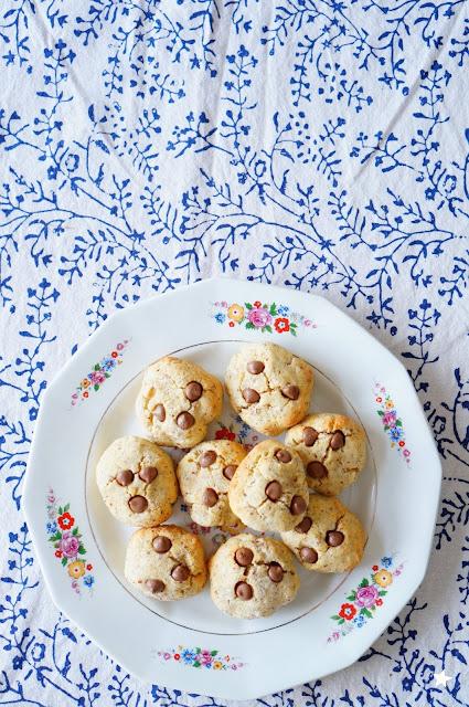 cookies coco amande glutenfree