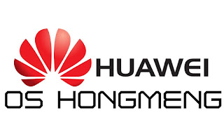 Huawei called its New OS HongMeng