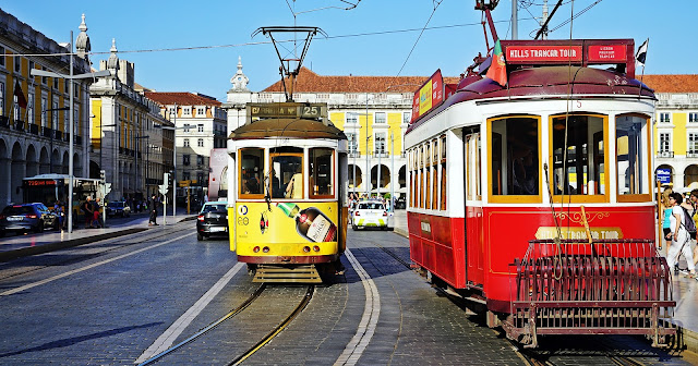 things to do in Lisbon Portugal Cruise ship Itinerary