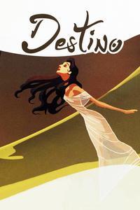 Poster Destino