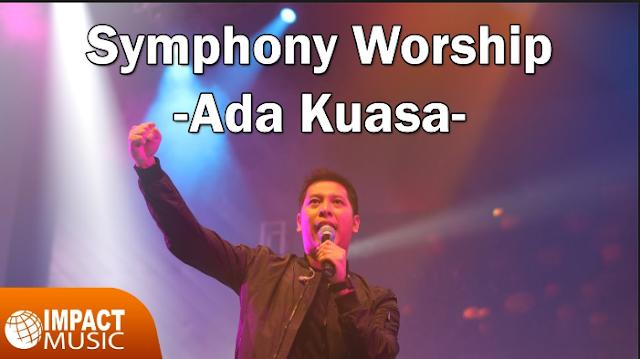 Symphony Worship – Ada Kuasa