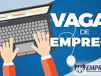 Emprego para Pedreiro de Obra, Pintor, Eletricista - 22.04.19