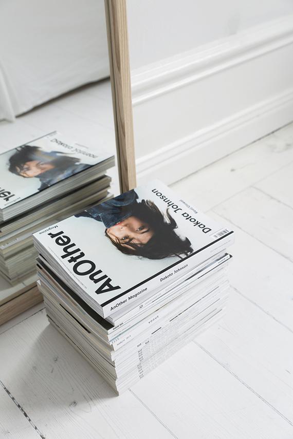 Floor mirror | Medina Lind