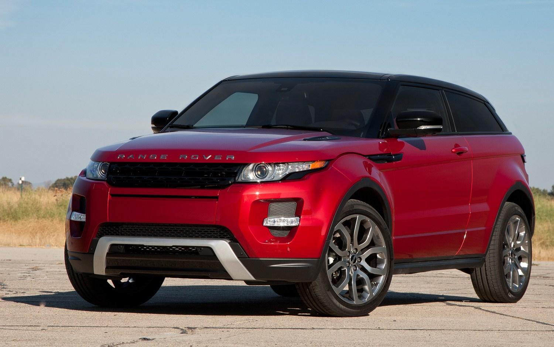 Land Rover Range Rover Evoque Pure Suv Cars Prices