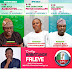 Faleye Canvasses Votes For APC House of Assembly Candidates in Ijesa South Federal Constituency