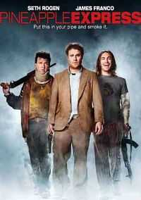 Pineapple Express (2008) Hindi Dubbed 300mb Dual Audio free download
