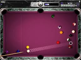 Cue club snooker game free download full version pc (pool game)