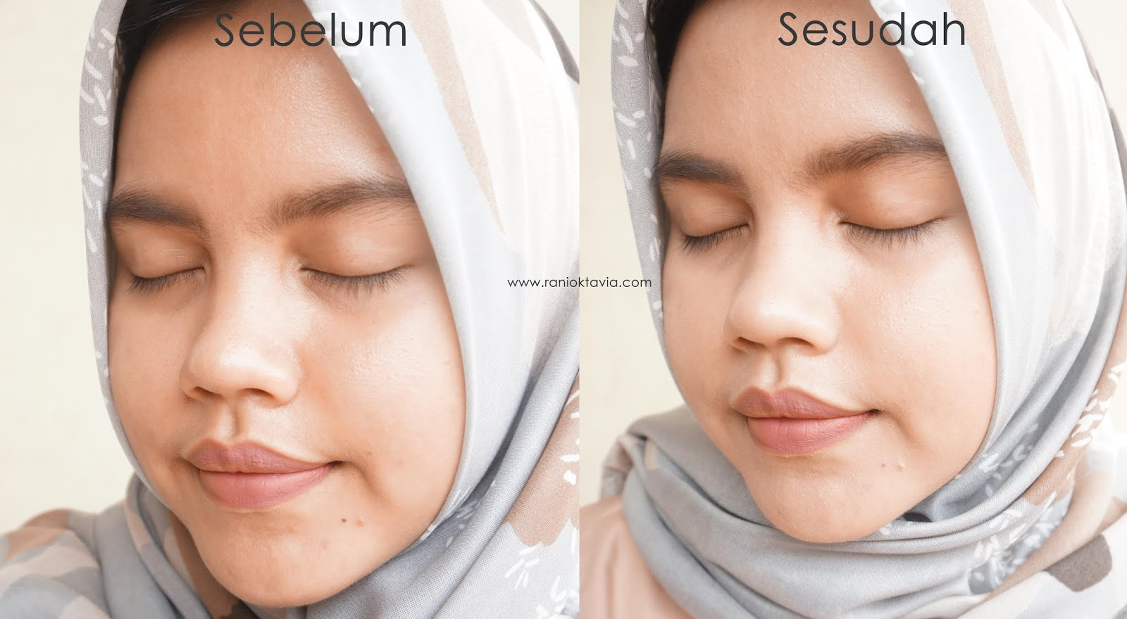 [Makeup Review] Wardah Instaperfect Mineralight Matte BB