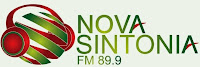 Rádio Nova Sintonia FM de Itaiópolis SC ao vivo