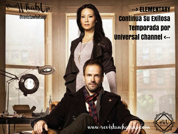 Series-Elementary-Universal-Channel