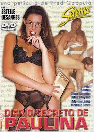 El diario secreto de Paulina xXx (2014)
