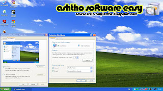 Cara Menghilangkan Highlight Newly Installed Program di Windows XP