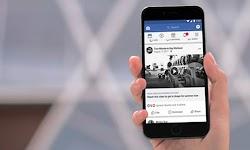 Facebook Segera Menghambat Penyebaran Video 'Clickbait'