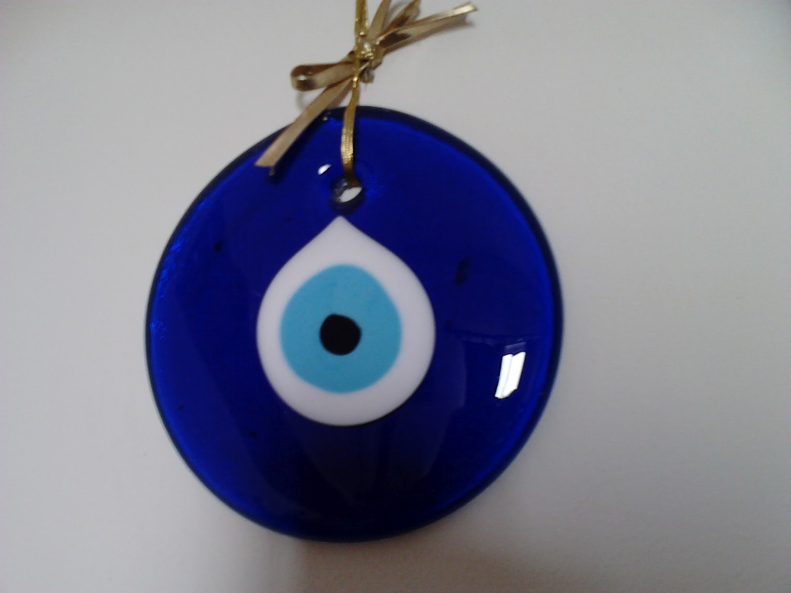 Effective charms against the evil eye and damage to your own hands: interesting ideas and step by step description 96