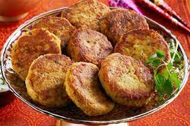 Pakistani-Foods-Shami