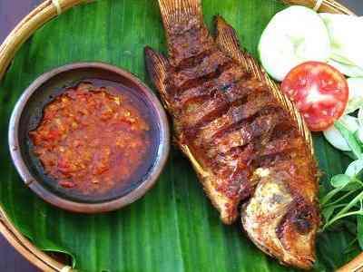 Resep Masakan Ikan