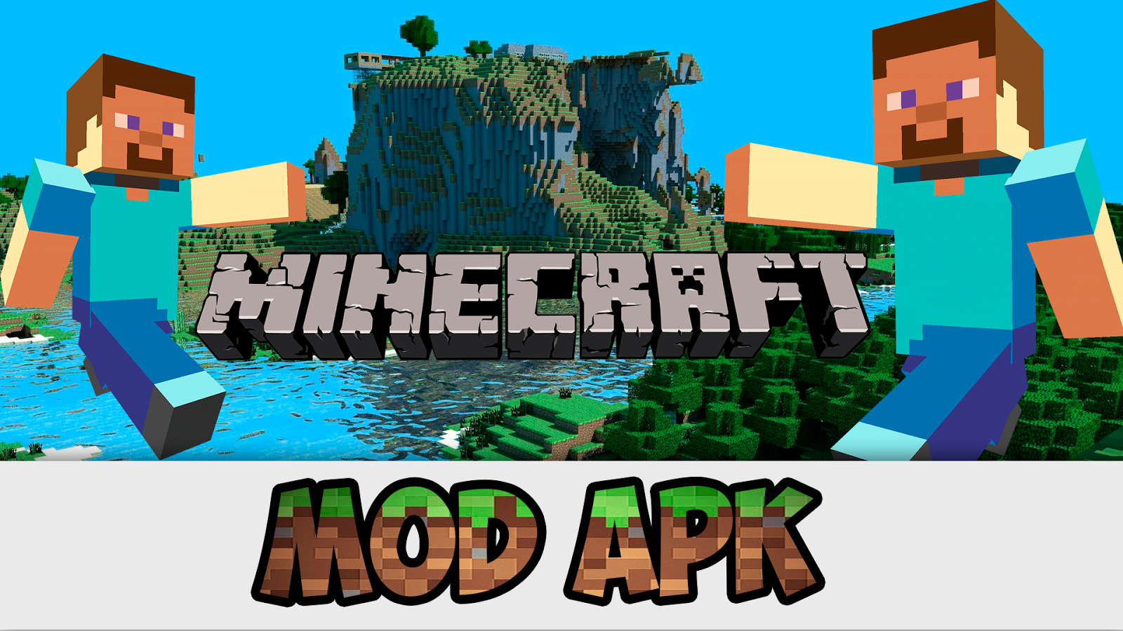 Minecraft Pocket Edition 1.10.0.3 Final APK MOD Android ...